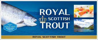 Royal Scottish Trout